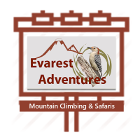Evarest Adventures Mountain Climbing & Safaris